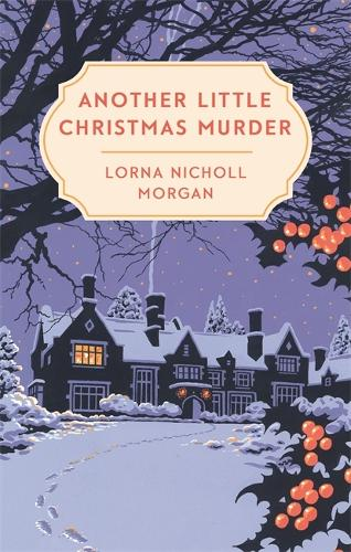 Another Little Christmas Murder (Paperback)