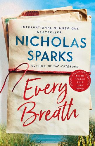 Every Breath (Hardback)