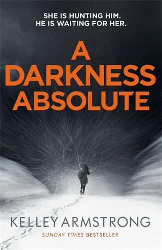 A Darkness Absolute - City of the Lost (Hardback)
