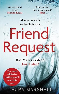 Friend Request (Paperback)