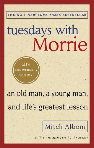 an analysis of the author of tuesdays by mitch albom Rhetorical analysis for my selection i have chosen tuesdays with morrie tuesday's with morrie is an excellent example of how to use pathos in writing it is a memoir written by mitch albom in 1997.