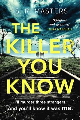The Killer You Know (Paperback)