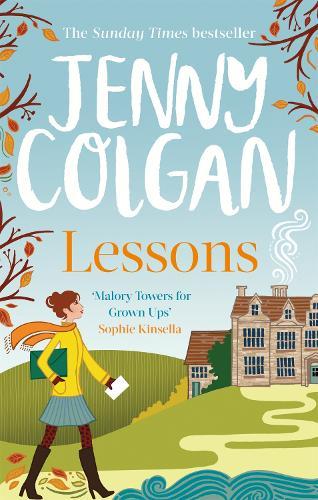 Lessons - Maggie Adair (Paperback)