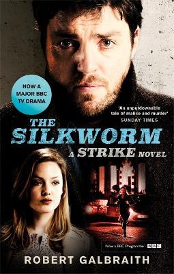 The Silkworm: Cormoran Strike Book 2 (Paperback)