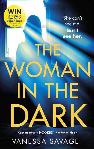 The Woman in the Dark (Paperback)