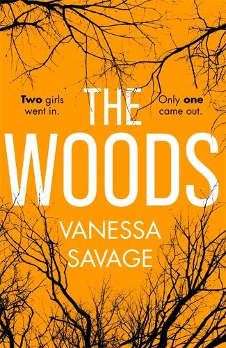 The Woods (Hardback)