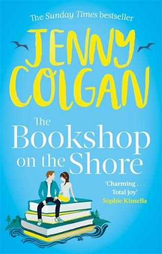 The Bookshop on the Shore - Kirrinfief (Paperback)