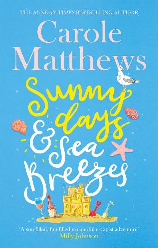 Sunny Days and Sea Breezes (Paperback)