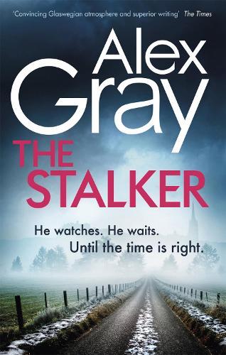 The Stalker - DSI William Lorimer 16 (Paperback)
