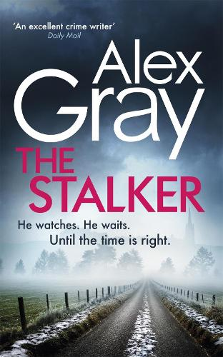The Stalker - DSI William Lorimer 16 (Hardback)