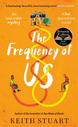 The Frequency of Us (Hardback)