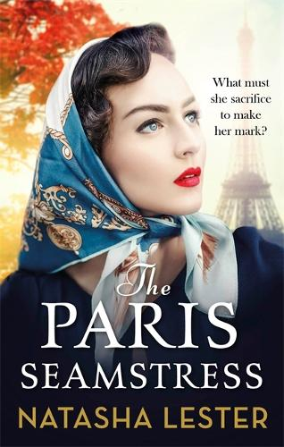 The Paris Seamstress (Paperback)
