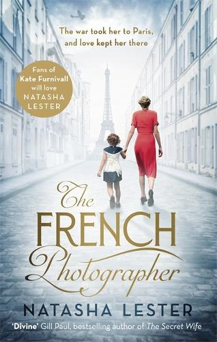The French Photographer (Paperback)