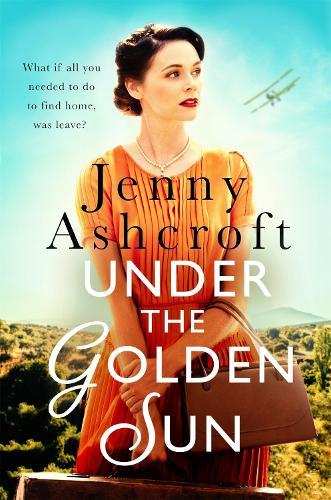 Under The Golden Sun (Paperback)