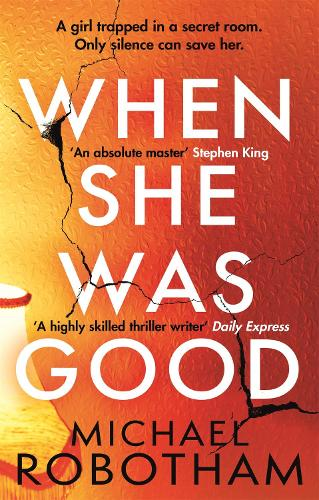When She Was Good - Cyrus Haven (Paperback)