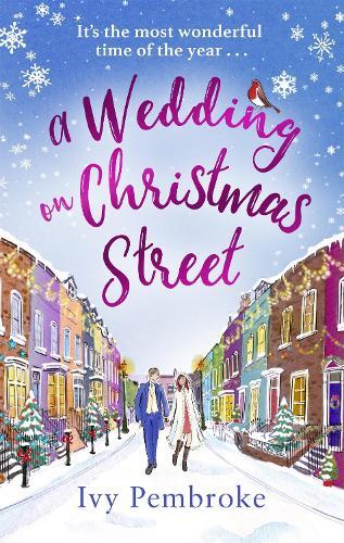 A Wedding on Christmas Street (Paperback)