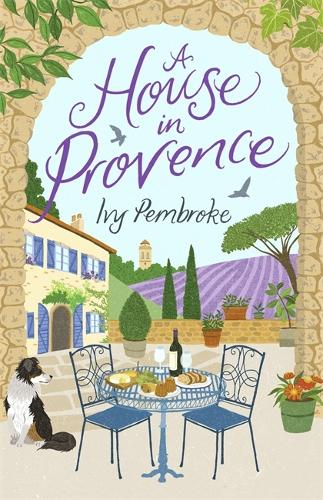 A House in Provence - Christmas Street (Paperback)