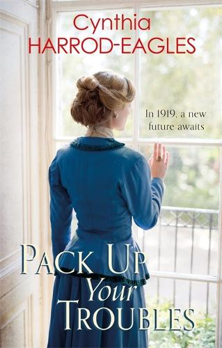 Pack Up Your Troubles: War at Home 6 - War at Home (Hardback)