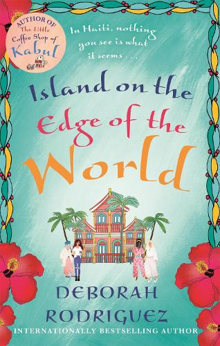 Island on the Edge of the World (Paperback)