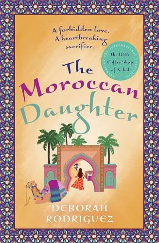 Click to view product details and reviews for The Moroccan Daughter.