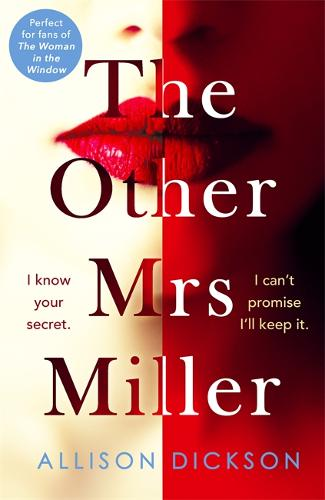 The Other Mrs Miller (Paperback)