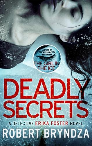 Deadly Secrets: An absolutely gripping crime thriller (Paperback)