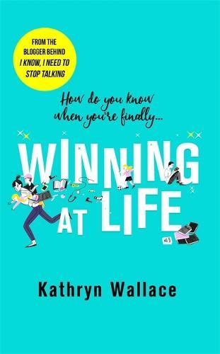 Winning at Life (Hardback)