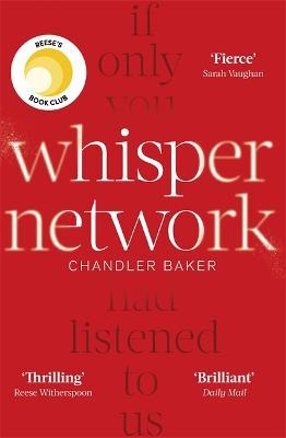 Whisper Network (Hardback)