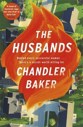The Husbands (Hardback)