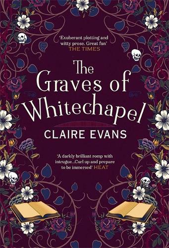 The Graves of Whitechapel (Hardback)