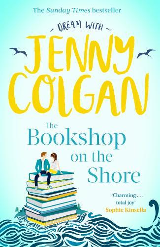 The Bookshop on the Shore - Kirrinfief (Hardback)