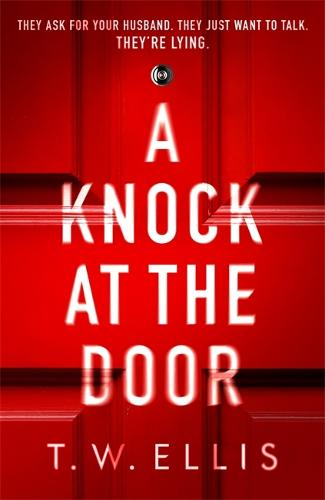A Knock at the Door (Hardback)