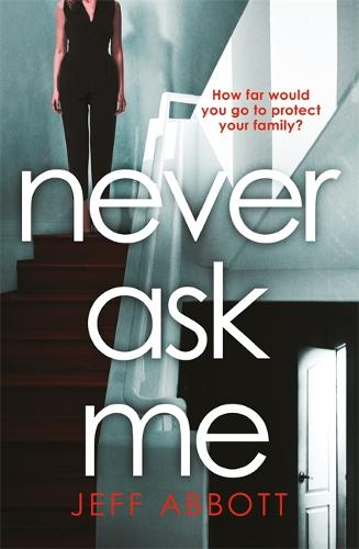 Never Ask Me (Paperback)