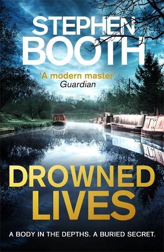 Drowned Lives (Hardback)