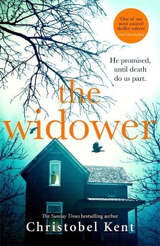 The Widower (Hardback)