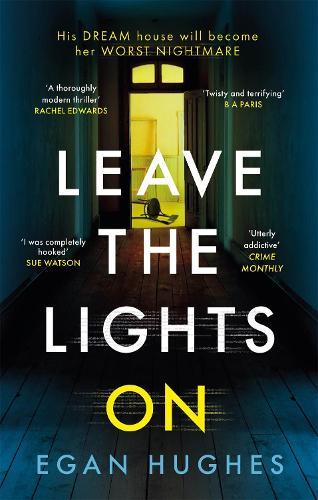Leave the Lights On (Paperback)