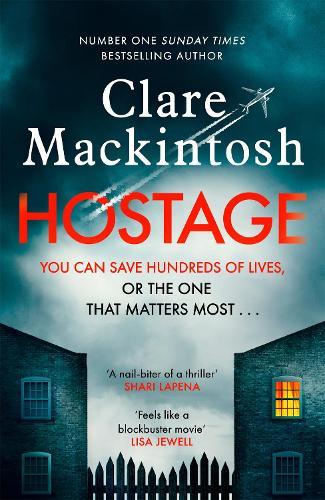 Hostage (Hardback)