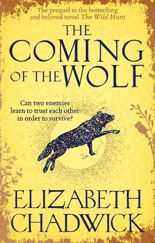 The Coming of the Wolf - Wild Hunt (Paperback)
