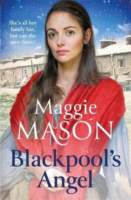 Blackpool's Angel - Sandgronians Trilogy (Hardback)