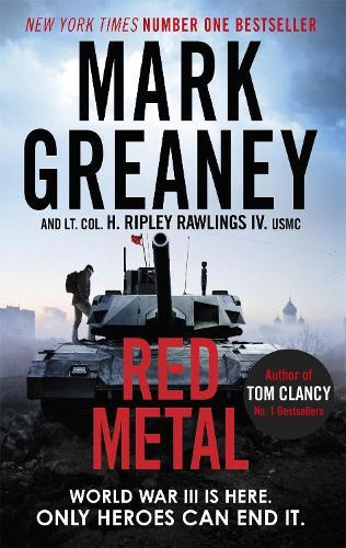 Red Metal - Red Metal (Paperback)