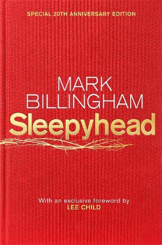 Sleepyhead - Tom Thorne Novels (Hardback)