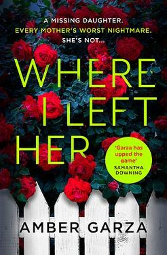 Where I Left Her (Paperback)
