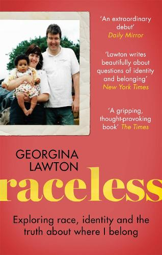 Raceless: In Search of Family, Identity, and the Truth About Where I Belong (Paperback)