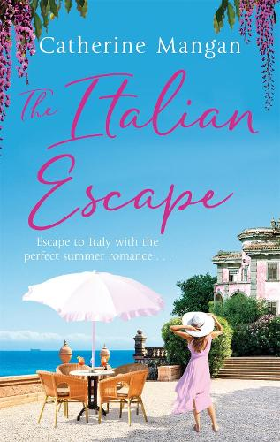 The Italian Escape (Paperback)