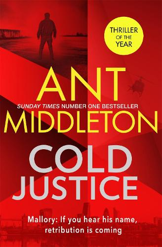Cold Justice (Hardback)