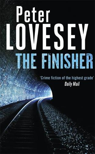The Finisher - Peter Diamond Mystery (Paperback)
