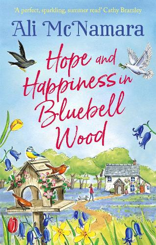 Hope and Happiness in Bluebell Wood (Paperback)