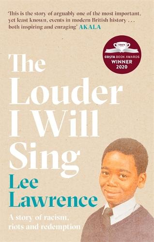 The Louder I Will Sing