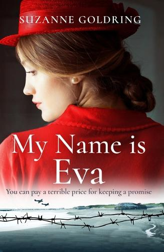 My Name is Eva: An absolutely gripping and emotional historical novel (Paperback)