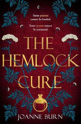 The Hemlock Cure (Hardback)